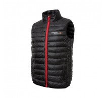 Boys Goal Faux Down Gilet