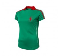 Ladies Playing Shirt